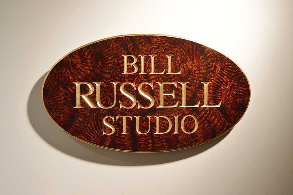 Bill Russell Studio